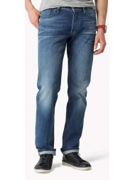 "Hilfiger Denim ""Ryan"" Regular Stonewash Jean"