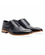 Goodwin Smith Wiswell Navy Shoe