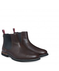 Timberland  Men's Earthkeepers® Brook Park Chelsea Boots In Brown - 5516A