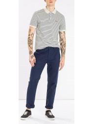 """Levi's  """"511™"""" Slim Fit Trousers - Cotton & Linen Mix - Rich Blue - Style # 179960022"""