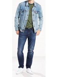 "Levi's  ""502™"" Regular Taper Fit - Stretch Jeans - Stone wash - Zip Fly - Style # 295070011"