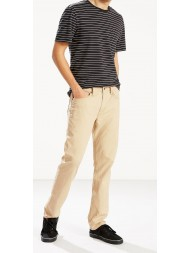"Levi's  ""511™"" Slim Fit Trousers - In Chino Linen - Style # 045112223"