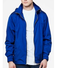 "Luke ""Everyorder"" Technical Jacket In Lux Royal Blue - M370703"