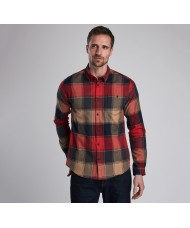 Barbour International Joseph Check Shirt - MSH4574NY91