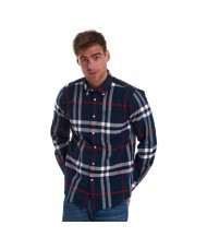 Barbour Highland Check 18 Tailored Shirt  - MSH4552NY91