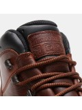 Timberland World Hiker Leather Hiking Boot for Men in Brown
