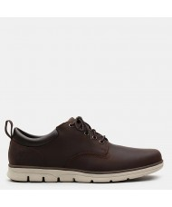 Timberland  Men's Bradstreet 5 Eye Oxford Shoe in Brown