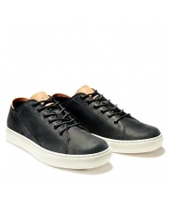 Timberland  Men's Adventure 2.0 Cupsole Oxford In Black-  TB 0A1Y6K001