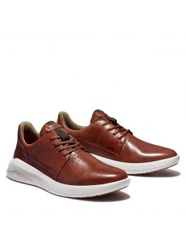 Timberland Men's Bradstreet Ultra Oxford Sneaker In Brown -  TB 0A2Q9E212
