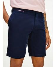 Tommy Hilfiger Brooklyn Lightweight Shorts In Navy Blue MW0MW13536