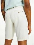 Tommy Hilfiger Brooklyn Lightweight Shorts In Ivory MW0MW13536