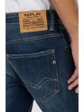 Replay Regular fit Willbi jeans In Dark Blue Stonewash M1008 .000.285 820