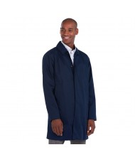 Barbour Lorden Waterproof Jacket in Navy Blue MWB0835NY71