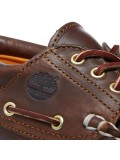 Timberland  Handsewn Boat Shoe for Men in Brown - TB 030003214