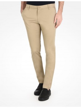 Armani Exchange Classic Slim Fit Chino Pant - 8NZP45-ZNT3Z