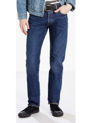 "Levi's  ""501™"" Original Fit Jeans - Stetch Jean - Colour Subway Station - Button Fly - Style # 00501-2463"