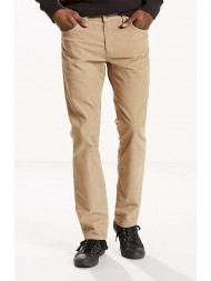 "Levi's  ""511™"" Slim Fit - Cord In Beige With Stretch - Style # 04511-2442"