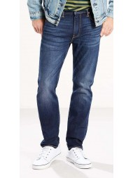 "Levi's  ""502™"" Regular Taper Fit - Stretch Jeans - City Park - Zip Fly - Style # 29507-0011"