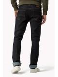 Hilfiger Denim  Ryan Straight Fit Jeans - Dark rinse wash - 1957888707 498