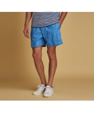 Barbour Turnberry Swim Shorts In Sport Blue -  MSW0018BL62