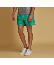 Barbour Turnberry Swim Shorts In Bright Green -  MSW0018GN21