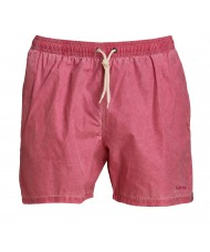 Barbour Turnberry Swim Shorts In Pink -  MSW0018PI18