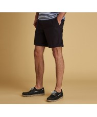 Barbour Bay Ripstop Shorts In Navy -  MTR0599NY91