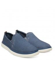Timberland  Men's Gateway Pier Slip-On in Dark Blue - TB 0A21MY432