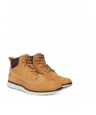 Timberland Men's Killington Chukka In Yellow - TB 0A191I231