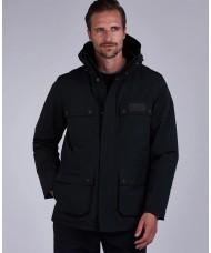 Barbour International Endo Waterproof Breathable Jacket In Black - MWB0638BK11