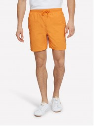 Lyle & Scott Swim Shorts In Fox Orange - SH806V