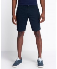 Lyle & Scott Chino Shorts In Dark Navy- SH800V