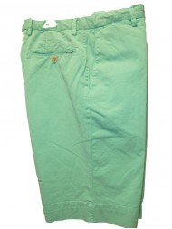 Hackett Green Chino Short - HM800363 665