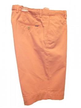Hackett Pink Chino Short - HM800363 325