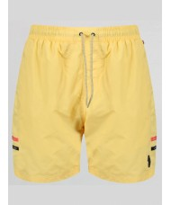 "Luke  ""Ragy"" Swim short in yellow - M421001"