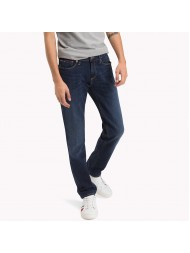 Tommy Jeans Dynamic Stretch Slim Scanton Jeans True Blue - DMODM03957 911