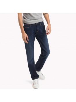 Tommy Jeans Dynamic Stretch Slim Scanton Jeans True Blue - DMODM03957 911