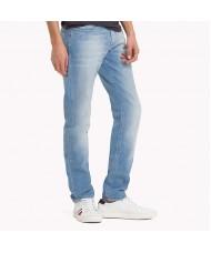 Tommy Jeans - Stretch Slim Scanton - Light Blue - DMODM03945 911