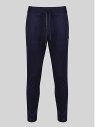 "Luke ""Marcelle"" Straight Leg Joggers In Navy - M450311"
